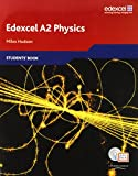 img - for Edexcel A Level Science: A2 Physics Students' Book with ActiveBook CD (Edexcel GCE Physics 2008) book / textbook / text book