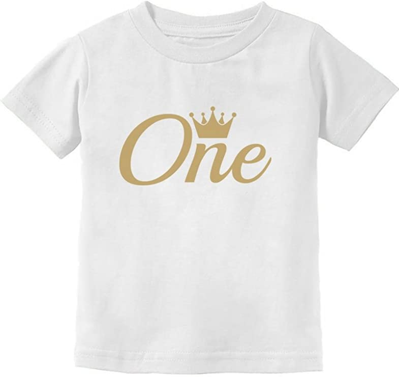 Size 1 Tee Shirt 12 Months Infant Baby T-Shirt Vintage Scout Badge Vintage Baby 12 Mths Tee Shirt Girls Boys 1 Year Old T-Shirt