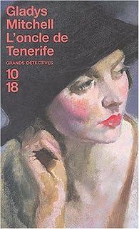 L'Oncle de Ténérife par Gladys Mitchell