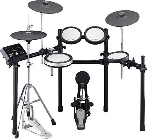 Yamaha DTX562K Electronic Drum - Drum 1 Piece Studio 5