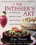 The Patissier's Art, George Karousos and Bradley J. Ware, 0471318787