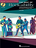 Best of Rockabilly a Step by Step Breakdown of the Guitar Styles and Techniques of the Rockabilly Greats