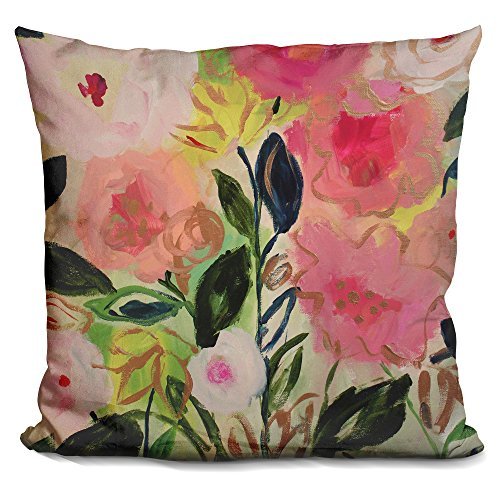 Mystic Throw - LiLiPi into the Mystic Decorative Accent Throw Pillow