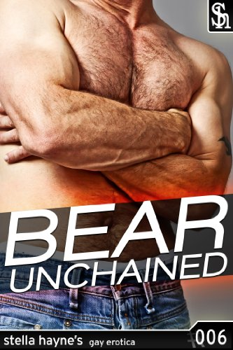 Gay bear hookups