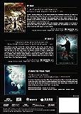 Triple Feature Boxset - Ip Man (Ip Man / Ip Man 2 / Ip Man: The Final Fight)