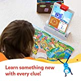 Osmo - Detective Agency - Ages 5-12 - Solve Global