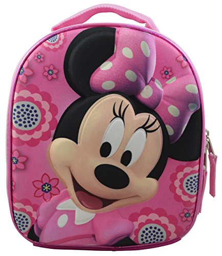 Disney Minnie Mouse Domed Shaped
