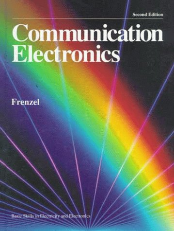 Communication Electronics (Basic Skills in Electricity and Electronics)