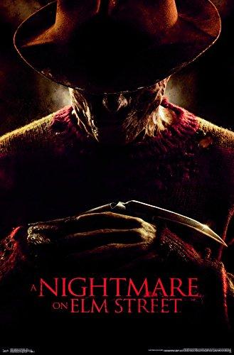 Trends International A Nightmare On Elm Street-2010 Wall Poster, 22.375