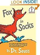 #6: Fox in Socks (Beginner Books)