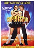 Superstar [DVD] (English audio. English subtitles)