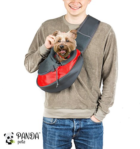 Chihuahua Pet Carrier Bags - 2