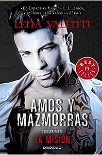 La misión (Amos y mazmorras 3) (BEST SELLER)