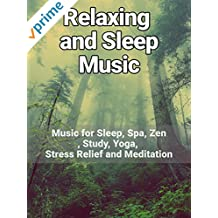 Relaxation and Sleep music - Music for Sleep, Spa, Zen, Study, Yoga, Stress Relief and Meditation