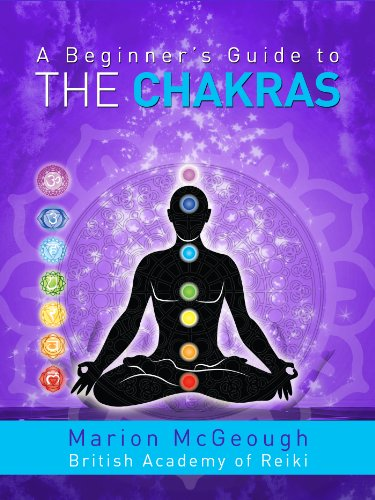 A Beginner's Guide to the Chakras cover