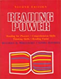 Reading Power, Beatrice S. Mikulecky and Linda Jeffries, 0201846748