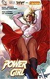 : Power Girl