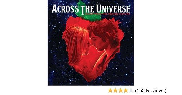 across the universe full album download