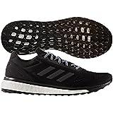 adidas Men's Respone Lt Running Shoe Black/White Size 10.5 M US Review