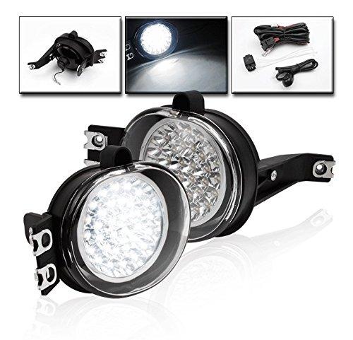 02 dodge 2500 fog light bulbs - 7