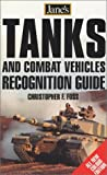 Jane's Tank & Combat Vehicle Recognition Guide (Jane's Tanks Recognition Guide)