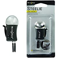 Nite Ize STVM-11-R7 Original Steelie Vent Mount - Additional Vent Ball Mount for Steelie Magnetic Phone Mounting System
