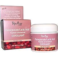 Reviva Labs, Pomegranate/Lactic Acid, Exfoliant, 2 oz (55 g)