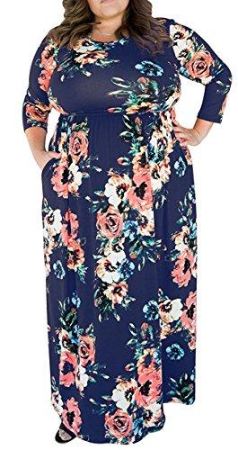 Old Navy Floral Dress - 6