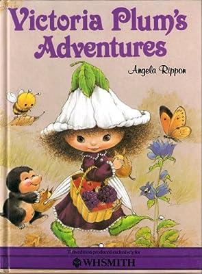 Victoria Plum S Adventures Amazon Co Uk Angela Rippon