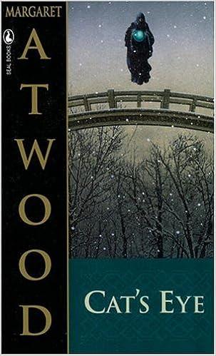 Margaret Atwood books?