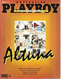 img - for Altuna Collector's Edition 3 Australian Playboy book / textbook / text book