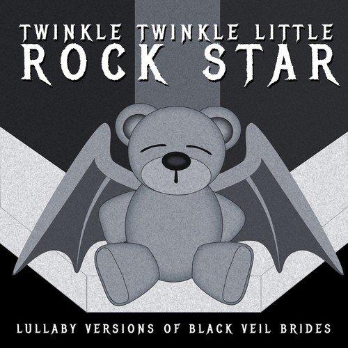 Lullaby Versions of Black Veil (Rock Star Bride Rock)