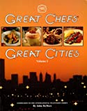 Great Chefs - Great Cities, John DeMers, 0929714326