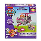 Best Paw Patrol Book For A One Year Olds - Cardinal Games Paw Patrol 24 Piece 3D Puzzle Review
