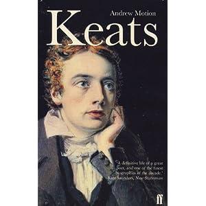 Keats par Motion