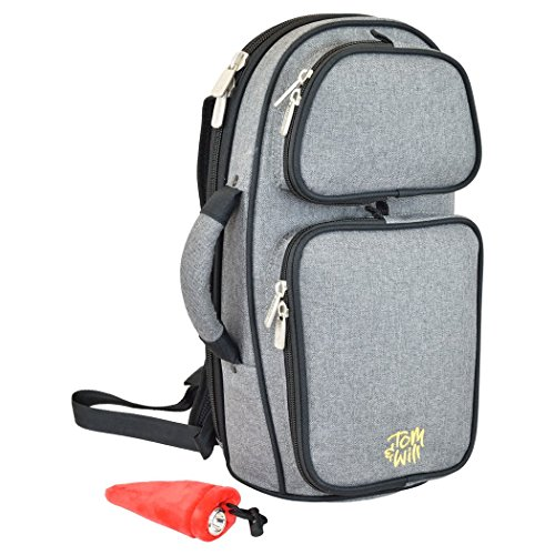 Brass Bags Cornet - 5