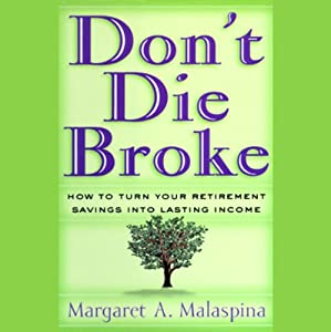 Don't Die Broke Audiobook