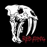 Red Fang LP [VINYL]