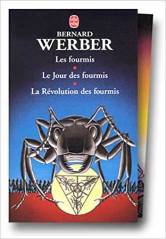 FOURMIS WERBER GRATUIT TÉLÉCHARGER LES