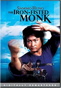 Iron Fisted Monk [Import]
