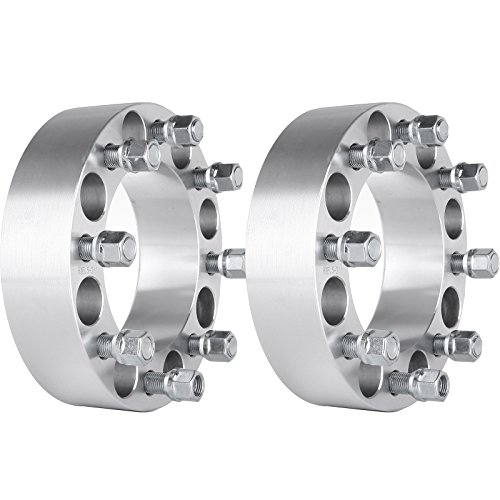 dodge 3500 dually wheel spacers - 2
