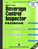 Beverage Control Inspector, Jack Rudman, 0837300835