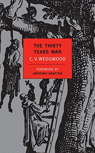 The Thirty Years War (New York Review Books Classics) (Wedgwood English)