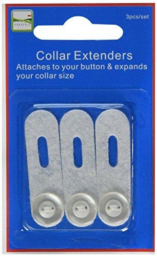 Pack Plus Tab Collar Extenders