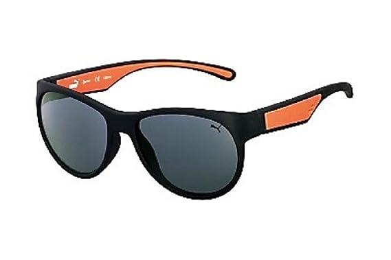 Puma Herren oder Damen Sonnenbrille Trendfarbe 400er UV Schutz scratch protect und Ultraleicht XJpgrE8lG