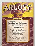 img - for ARGOSY AUGUST 17, 1940 VOLUME 301 NUMBER 3 book / textbook / text book
