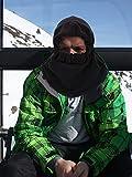 Tatuo Balaclava Masks Windproof Face Mask Unisex