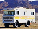 drive racks - We Build a 4x4 Winnebago Off-Roaderhome