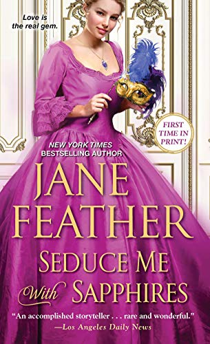 Seduce Me with Sapphires (The London Jewels Trilogy)