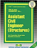 Assistant Civil Engineer (Structures)(Passbooks) (Career Examination Passbooks)